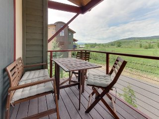New townhome for the whole family close to skiing and the river - Steamboat Springs vacation rentals
