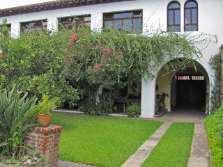 Perfect House with Internet Access and Satellite Or Cable TV - Antigua Guatemala vacation rentals