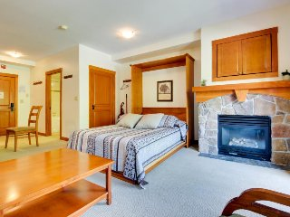 Ski-in/ski-out, cozy studio, access to Club Solitude - pools, hot tubs, etc! - Solitude vacation rentals