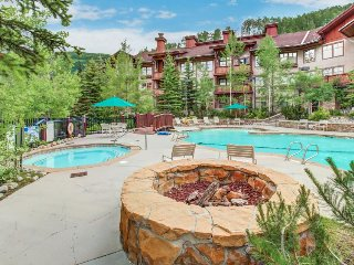 Ski-in/out condo w/ hot tub & Club access perfect for groups and families - Solitude vacation rentals