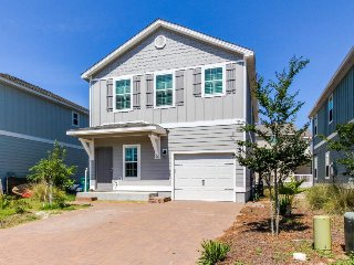 Modern house with upgrades and prime location minutes from the beach! - Panama City Beach vacation rentals