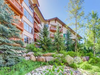 Warm and welcoming ski-in/ski-out condo w/ shared hot tub & Club Solitude access - Solitude vacation rentals