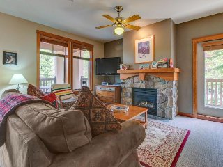 Wonderful ski-in/ski-out condo w/ resort amenities at Club Solitude! - Solitude vacation rentals