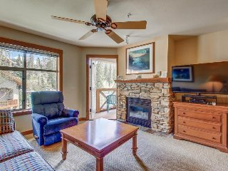 Ski-in/ski-out condo w/community hot tub & Club Solitude access - pools, etc! - Solitude vacation rentals