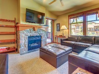 Ski-in/out access with community pool, sauna, hot tub, and more! - Solitude vacation rentals