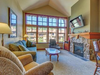 Ski-in/ski-out access with resort amenities, private heated parking, and more! - Solitude vacation rentals