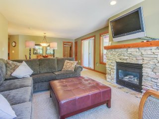 Ski-in/out condo w/access to Club Solitude - pools, hot tubs, & more! - Solitude vacation rentals