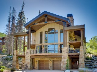 Best ski-in, ski-out luxury house in Solitude with hot tub, pool access, etc. - Solitude vacation rentals
