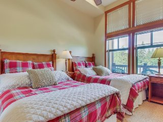 Ski-in/out condo at base of Solitude - access to Club Solitude's pool & hot tub! - Solitude vacation rentals