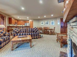 Cute ski-in/ski-out condo w/ shared hot tub & pool + Club Solitude access! - Solitude vacation rentals