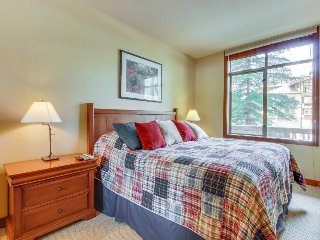 Ideal ski-in/out condo w/ access to Club Solitude & shared hot tub! - Solitude vacation rentals