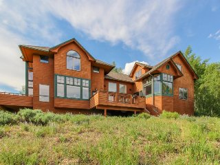 Awe-inspiring views from every room! - Silverthorne vacation rentals