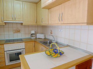 Apartment in Costa Blanka #3536 - Cabo de Palos vacation rentals