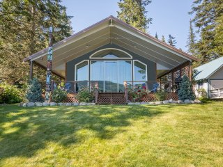 Need a Quick Weekend Getaway? Lakefront View! - Rathdrum vacation rentals