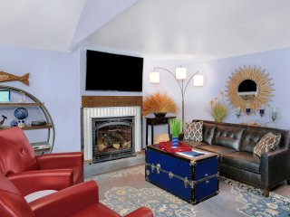 Enjoy a Ski Weekend then Warm Up in the Hot Tub! - Rathdrum vacation rentals