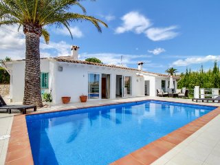 Stunning, dog-friendly villa w/ private pool & modern decor - Benitachell vacation rentals