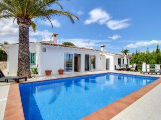 Stunning, dog-friendly villa w/ private pool & modern decor - Benitachell vacation rentals