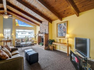 Dog-friendly, newly remodeled beach house with well-appointed balcony & BBQ - Oceano vacation rentals