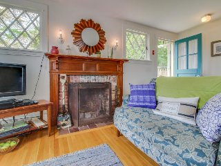 Charming, dog-friendly home near beaches, wineries and marina! - Vineyard Haven vacation rentals
