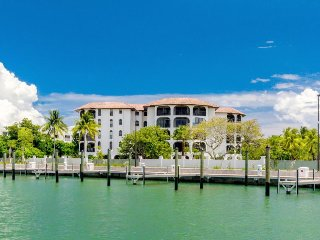 Dog-friendly, bayfront condo w/ gorgeous views plus shared pool & hot tub - Marathon vacation rentals