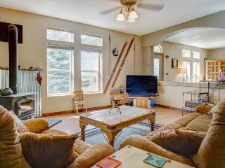 Expansive dog-friendly mountain home on 11 acres w/firepit & jetted tub! - Durango vacation rentals