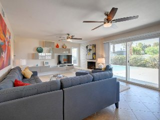 Classic contemporary dog-friendly home, w/private pool & prime location! - Palm Desert vacation rentals