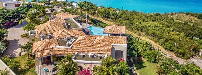 Happy Bay Villa 2 Bedroom SPECIAL OFFER - Image 1 - La Savane - rentals