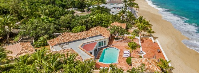 Villa Little Jazz Bird 4 Bedroom SPECIAL OFFER - Image 1 - Baie Rouge - rentals