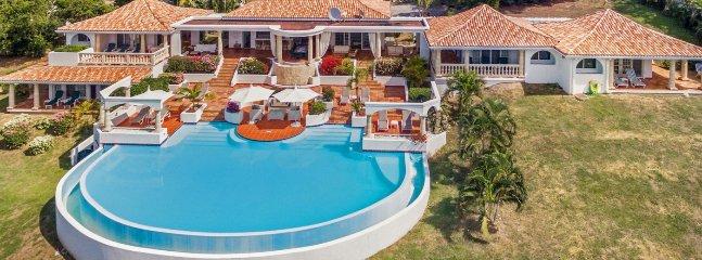 Villa Mariposa 3 Bedroom SPECIAL OFFER - Image 1 - Terres Basses - rentals