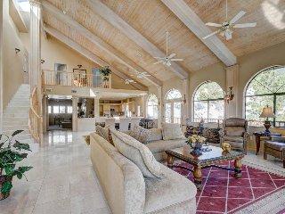 A peaceful, elegant & spiritual retreat w/ spectacular views - Idyllwild vacation rentals