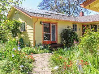 In the heart of Sonoma County, near wineries and parks - plus private hot tub! - Santa Rosa vacation rentals