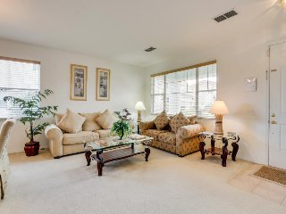 Elegant home with private pool & more - 6 miles from Disney! - Davenport vacation rentals
