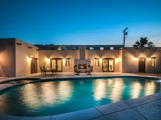 Luxurious desert escape w/ saltwater pool & hot tub - dog OK - Palm Springs vacation rentals