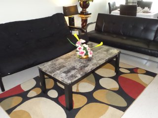 BEAUTIFUL 2BEDROOM APT WITH ALL AMENITIES - New York City vacation rentals