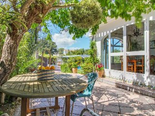Family-friendly villa w/ private pool & gardens - near beach & town - Javea vacation rentals