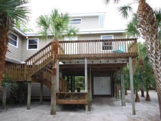 Lovely House with Television and DVD Player - North Captiva Island vacation rentals