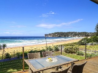 The View - Absolute Beachfront at Avoca (North) - Avoca Beach vacation rentals