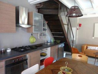 Gîte Grange - Saint Cyr sur mer vacation rentals