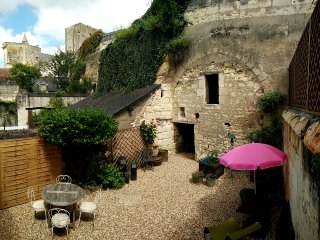 Romantic 1 bedroom House in Loches - Loches vacation rentals