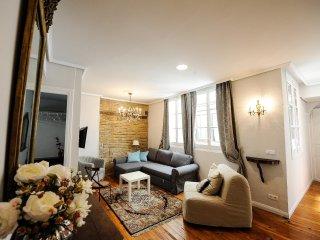 One Minute from Plaza Castillo - Pamplona vacation rentals