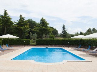 Farm Stay with Swimming Pool and Restaurant - Nepi vacation rentals