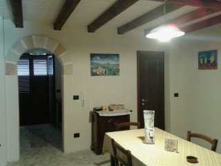 2 bedroom Condo with Parking in Lequile - Lequile vacation rentals