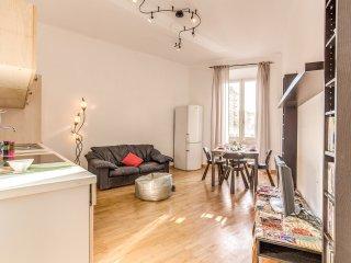 M&L Apartment -Eleonora Duse 2 bedr St .John In La - Ponte Galeria vacation rentals