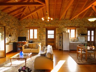 2 bedroom Villa with Television in Sparta - Sparta vacation rentals