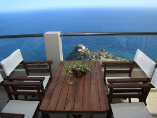 2 bedroom Apartment with Internet Access in Rodakino - Rodakino vacation rentals