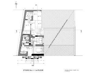CHIOS TOWN STUDIOS (No 1) - Chios Town vacation rentals