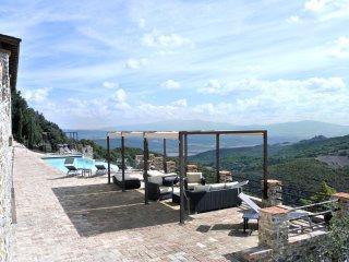 POGGIO ALLA ROCCA - Grosseto vacation rentals