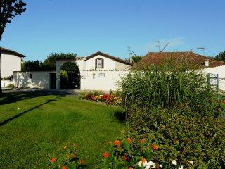 Location de vacances de charme - Holiday rental - Prechacq-les-Bains vacation rentals