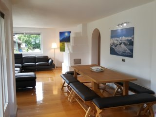 WoodYard Apartments - Luxury semi detached chalet - Kaprun vacation rentals