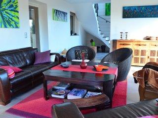 une pause détente , bien-être et massages - Saint-Martin-en-Haut vacation rentals